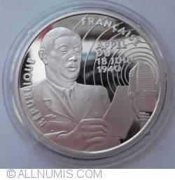 Image #2 of 100 Francs 1994 - Appel du 18 juin 1940