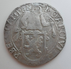 Image #2 of 1 Leeuwendaalder 1648