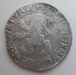 Image #1 of 1 Leeuwendaalder 1648