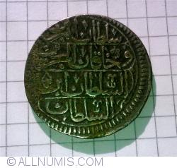 Image #1 of Kurus 1703 (AH1115/?)