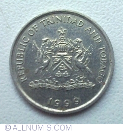 Image #2 of 10 Cents 1999