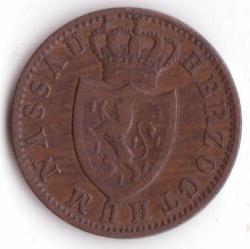Image #2 of 1 Kreuzer 1830