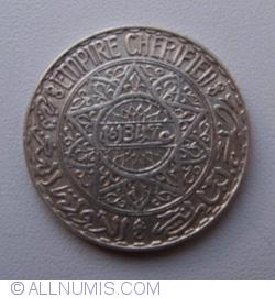 Imaginea #2 a 10 Franci 1928 (AH1347)