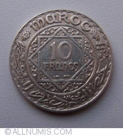 Imaginea #1 a 10 Franci 1928 (AH1347)
