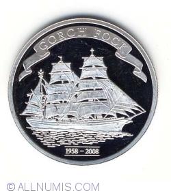 Image #2 of 500 Francs 2008