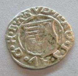 Image #1 of 1 Denar 1582