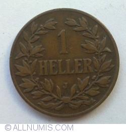 Imaginea #1 a 1 Heller 1910 J