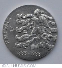 Image #2 of 50 Markkaa 1985 - Kalevala