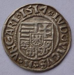Image #1 of 1 Denar 1517