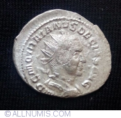 Image #1 of Antoninian 249-251