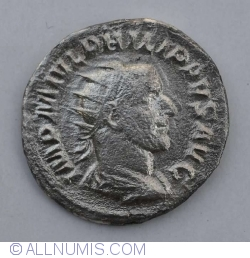 Image #1 of Antoninianus 244-249
