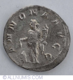 Image #2 of Antoninianus 244-249