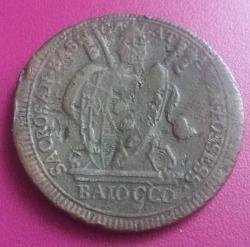 Imaginea #2 a 1 Baiocco 1801