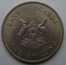 Image #1 of 1 Shilling 1968