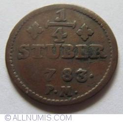 Image #1 of 1/4 Stuber 1783