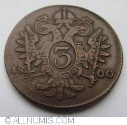 Image #1 of 3 Kreuzer 1800 A