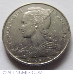 Imaginea #2 a 50 Franci 1962