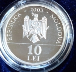 Image #1 of 10 Lei 2003 - European Mink