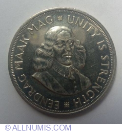 Image #2 of 50 Cents 1963