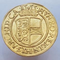 1 Ducat 1555