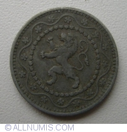 Image #2 of 10 Centimes 1916