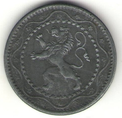 Image #2 of 5 Centimes 1916