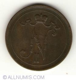 Image #2 of 10 Pennia 1900