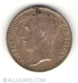 Image #2 of 50 Centimes 1912 Dutch