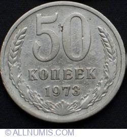 50 Copeici 1973