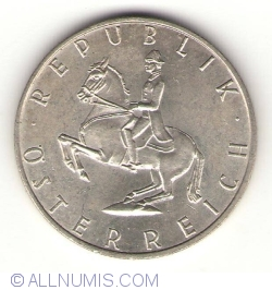 Image #2 of 5 Schilling 1967