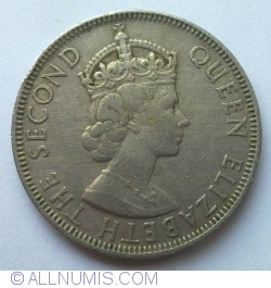 Image #2 of 50 Cents 1957 KN
