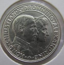 Image #2 of 2 Kroner 1923
