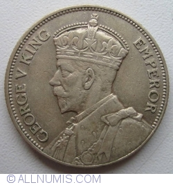 Image #2 of 1 Florin 1935