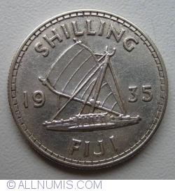 Image #1 of 1 Schilling 1935