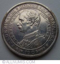 Imaginea #2 a 2 Kroner 1906