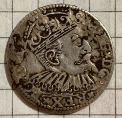 Image #2 of 3 Groschen 1600
