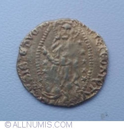 1/2 Ducat 1400-1413