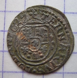 Imaginea #2 a 1 Ternarius 1627