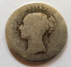 Imaginea #2 a Groat 1839