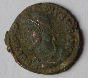 Imaginea #1 a Antoninianus 365-366