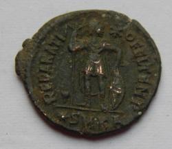 Imaginea #2 a Antoninianus 365-366
