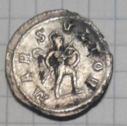 Denar 222-235