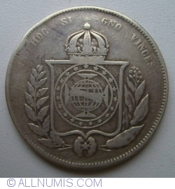 Image #2 of 2000 Reis 1853