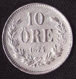 Image #1 of 10 Ore 1874
