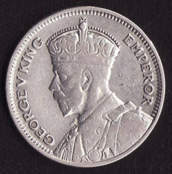 Image #2 of 6 Pence 1933