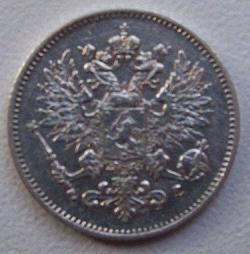 Image #2 of 25 Pennia 1909
