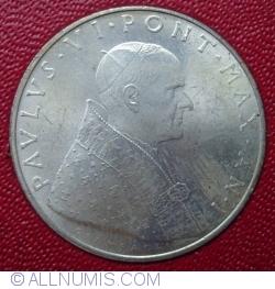 Image #2 of 500 Lire 1963