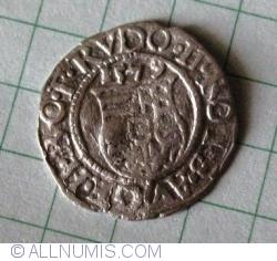 Image #1 of 1 Denar 1579