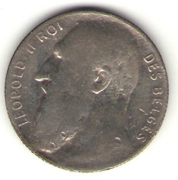 Image #2 of 50 Centimes 1901 French