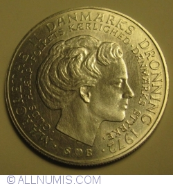 Image #1 of 10 Kroner 1972